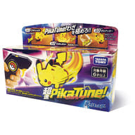 Super fast PikaTune! 「, Pocket Monsters, 」.