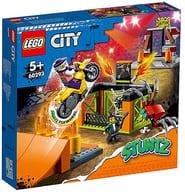 Lego Stunt Park 「 Lego City 」 60293