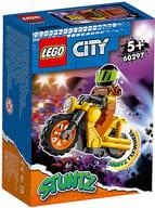 LEGO stunt bike  「 Lego City 」 60297