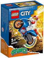 LEGO stunt bike 「 Lego City 」 60298