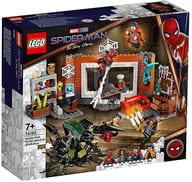 LEGO Spider-Man at the Sanctum Workshop 「 LEGO Super Heroes 」 76185