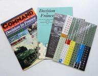 Command Magazine Vol. 48 Decision in France