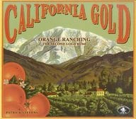 [Not translated into Japanese] California Gold