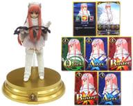 作者 /女王 meiv+技能卡片 (魅力 B) 「Fate/Grand Order Duel-collection figure- Vol.1 」