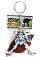 Knights Gundam Figure Key Holder 「 Gundam Series Rakurouen 」