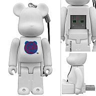 BE@RBRICK-ベアブリック- WHITE USBメモリ