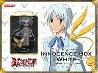 D.Gray-man Innocence Box White