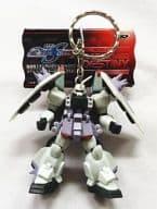 Blaze Zaku Phantom Real Figure Key Holder PART2 「 MOBILE SUIT GUNDAM SEED DESTINY 」