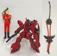 Char Aznable & Sotheby Strap 「 MOBILE SUIT GUNDAM: CHAR'S COUNTERATTACK 」