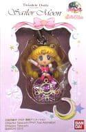1.セーラームーン&クリスタルスターコンパクト 「Twinkle Dolly セーラームーン」