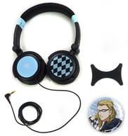 Camus Prince Headphone 「 Utano Prince Sama 」