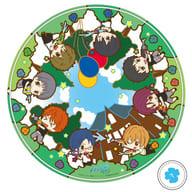 集合 トイズワークスコレクションにいてんごしすたぁず ぷかぷかリキッドマウスパッド 「Free! -Eternal Summer-」