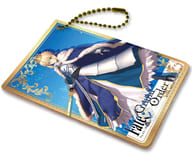 Saber / Altria Pendragon Character Pass 「 Fate/Grand Order 」
