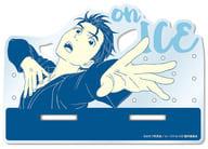 勝生勇利 アクセサリースタンド 第2弾 「ユーリ!!! on ICE」