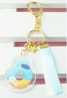 Ra * bits Ring Key Holder with Acrylic Charm MOG Collection 「 Ensemble Stars! 」