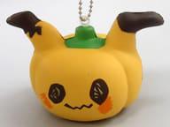 パンプキンミミッキュ スクイーズマスコット Pokemon Halloween Time 「ポケットモンスター」 ポケモンセンター限定