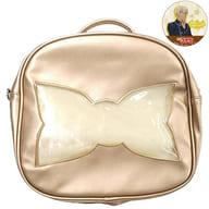 Amuro Tooru ver. (Gold) Bow Tie Type 3 way Backpack (w / metal badge) 「 Case Closed 」