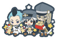 Legenders Toys Works Collection Xmas Rubber Trap 「 idol Master SideM 」