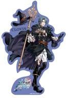 Clovis Acrylic Stand 「 Otome Yusha 」