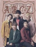A.B.C-Z Photo Book 2018 Limited to Johnny's Shop