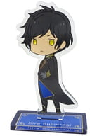 Kogara 「 Utano Prince Sama HE ★ VENS GARDEN Trading Acrylic Stand Anthem for the Angel Chibi Character Ver. 」
