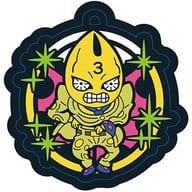 "Pannacotta Fugo (Sex Pistols) ""JoJo's Bizarre Adventure Part 5 Golden Wind Rubber Mascot Stands Strange Costume! Hen"""