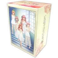 集合全卷徵收 BOX 「Blu-ray/DVD 五平分的新娘」玩家全卷買進優待