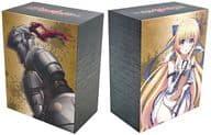 矮鬼 sleiya &女神官吏全卷徵收 BOX 「Blu-ray/DVD 矮鬼 sleiya 」動畫全卷連鎖買進優待