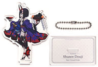 "Assassin / Shutendouji Battle Character Acrylic Stand ""Fate / Grand Order"" C96 Goods"