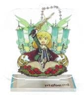 Richard (Lineage to the Future) 「 Tales of Graces F Character Actor Chronicle Trading Acrylic Stand Key Holder 」