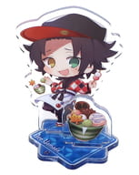 Jiro Yamada 「 Hypnosis Mic - Division Rap Battle - in SWEETS PARADISE round3 Trading Acrylic Stand 」