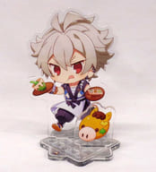Hekisan Sama koku 「 Hypnosis Mic - Division Rap Battle-in SWEETS PARADISE round3 Trading Acrylic Stand 」