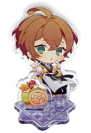 Yumeno Gentaro 「 Hypnosis Mic - Division Rap Battle - in SWEETS PARADISE round3 Trading Acrylic Stand 」