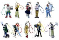 全10種セット 「僕のヒーローアカデミア THE MOVIE ヒーローズ:ライジング チャームコレクション」 劇場グッズ