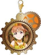 Chika Takami 「 Love Live! Sunshine! Metal Charm Collection Steam Punk 」
