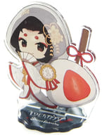 Geisha (Michiko) 「 Identity V fifth Personality ×SWEETS PARADISE first Anniversary Trading Acrylic Stand 」