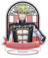 17. Himuka Yamato Character Acrylic Stand 「 Utano Prince Sama Magi LOVE Kingdom 」