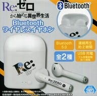 """A. Design Bluetooth Wireless Earphone """"Re: Life in a Different World Starting from Zero"""""""