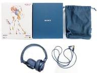 Aqours Model Wireless Stereo Headset h. ear on 2 Mini Wireless (WH-H800) 「 Love Live! Sunshine!! 」