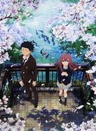 B2 High Grade Poster TYPE. A (Masaya Ishida & Shoko Nishimiya) 「 Eiga a Silent Voice 」
