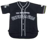 アイドルマスター シンデレラガールズ 公式ベースボールシャツ ネイビー XLサイズ 「THE IDOLM@STER CINDERELLA GIRLS 6thLIVE MERRY-GO-ROUNDOME!!!」