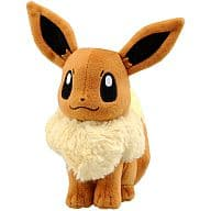 "N-42 Eevee Pokemon Best Wish Plush Toy ""Pokémon Best Wish"""