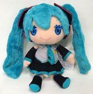 Hatsune Miku Plush toy 「 Vocaloid 」