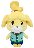 "Shizu ALL STAR COLLECTION S Size Plush Doll ""Animal Crossing"""