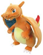 "Lizardard ALL STAR COLLECTION S size plush toy ""Pokémon"""