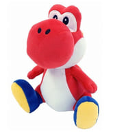 "Aka Yoshi ALL STAR COLLECTION S size Nuigurumi ""Super Mario"""