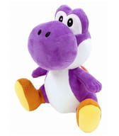 "Murasaki Yoshi ALL STAR COLLECTION S Size Plush Doll ""Super Mario"""