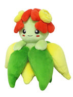 "Beautiful Hana ALL STAR COLLECTION S size stuffed toy ""Pokémon"""