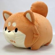 Boneless Dog Plush toy (M) 「 Boneless Dog and Boneless Cat 」