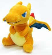"Charizard Pokemon Dolls (stuffed toy) ""Pokémon"" Pokemon Center Limited"